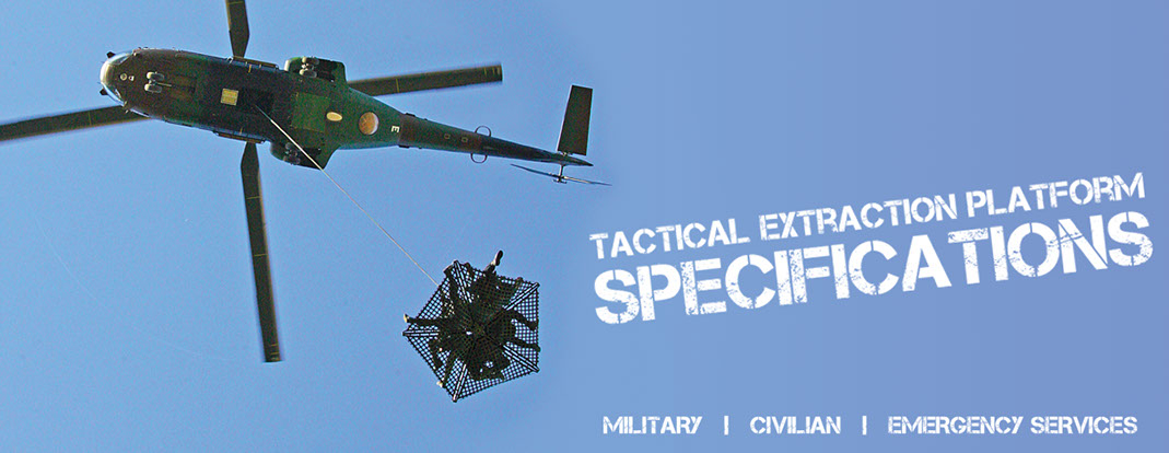 Tactical Extraction Platform